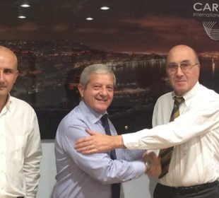 Cargomar Novasystems