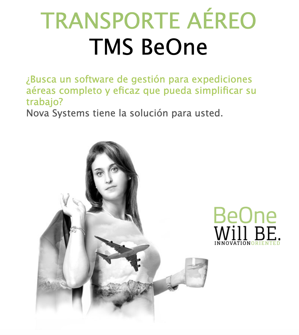 TMS - AEREO