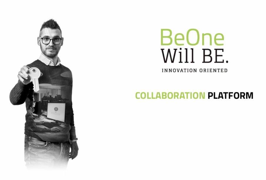Collaboration Platform BeOne plateforme collaborative BeOne
