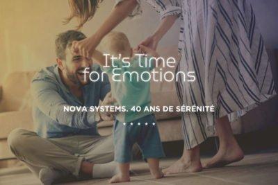 Nova Systems sécurité