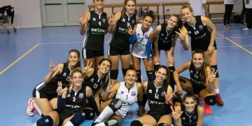BeOne Volley Nova Systems